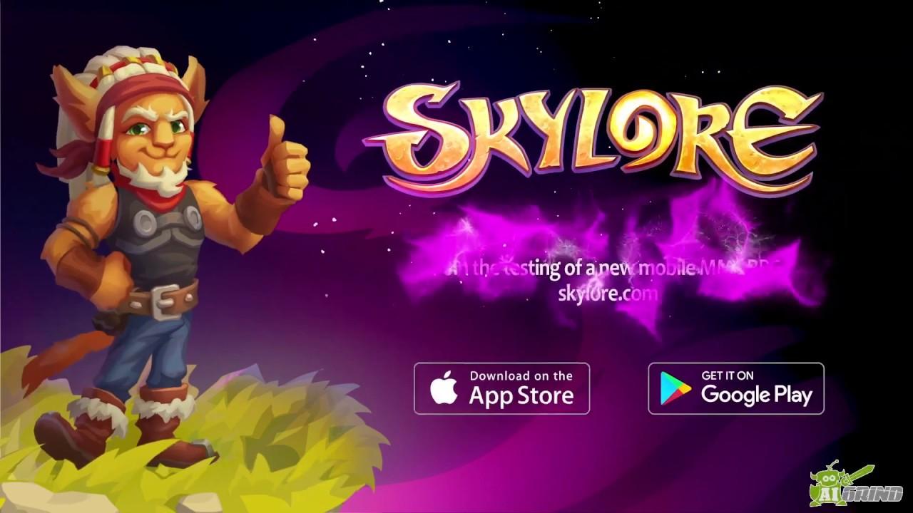 Beta do Skylore