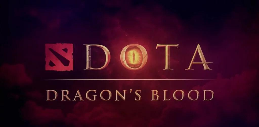 Dota: Dragons's Blood
