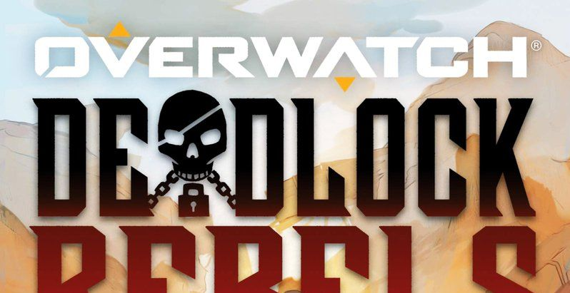 Overwatch: Deadlock Rebels